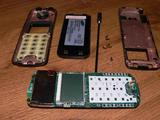 How Sagem  works... aneb dont try this at home II.