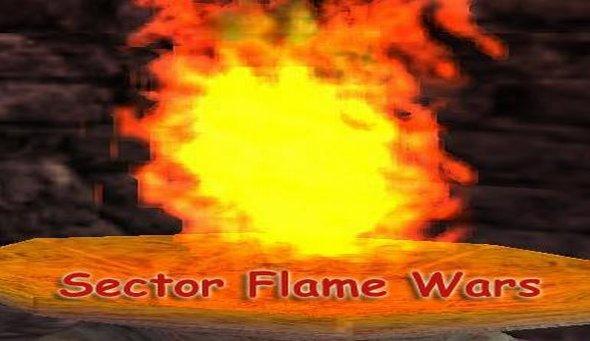 Sector Flame Wars alebo ako dostať ban