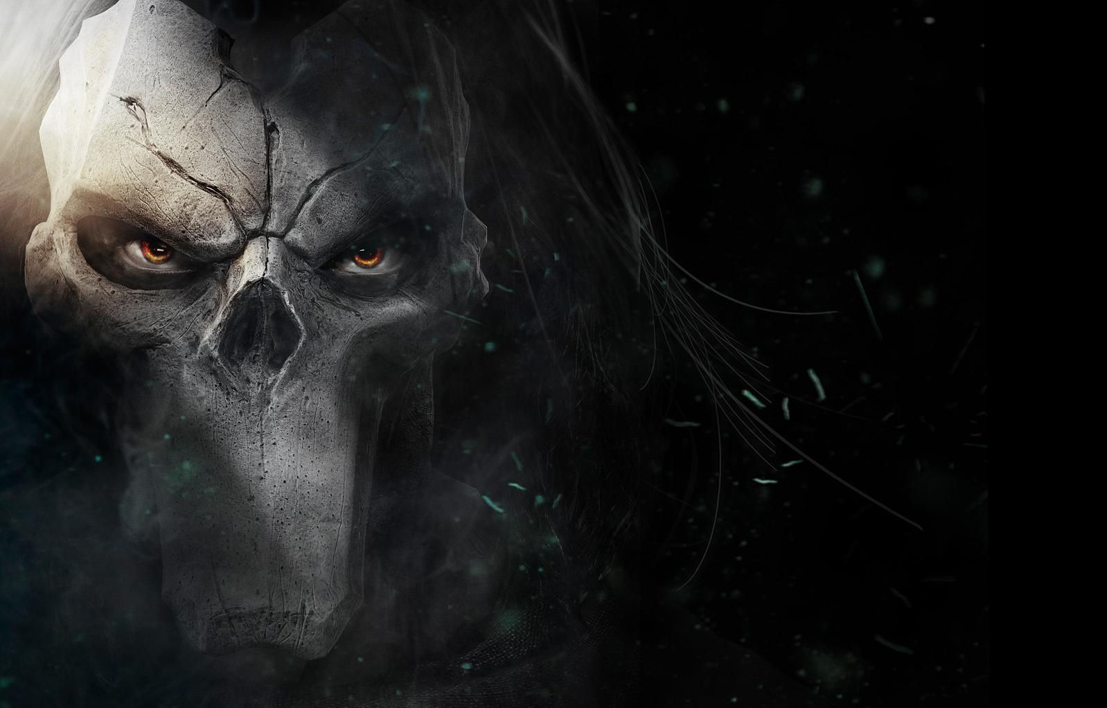 Neoficiálny Youtube učet na Darksiders 2