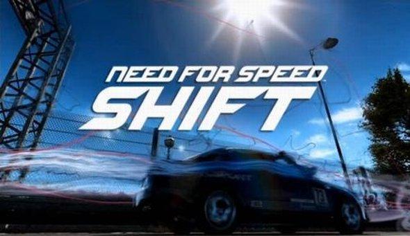 NFS:SHIFT - Nissan Skyline GT-R (R34)
