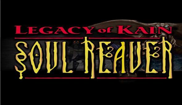 Soul Reaver Intro - ZoOoM + Časová osa