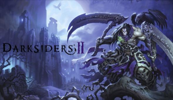 Darksiders 2 moja najočakávanejšia hra