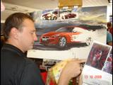 Autosalón 2008