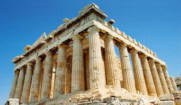 Staroveké Grécko a mýtické bytosti súvisiace s ním