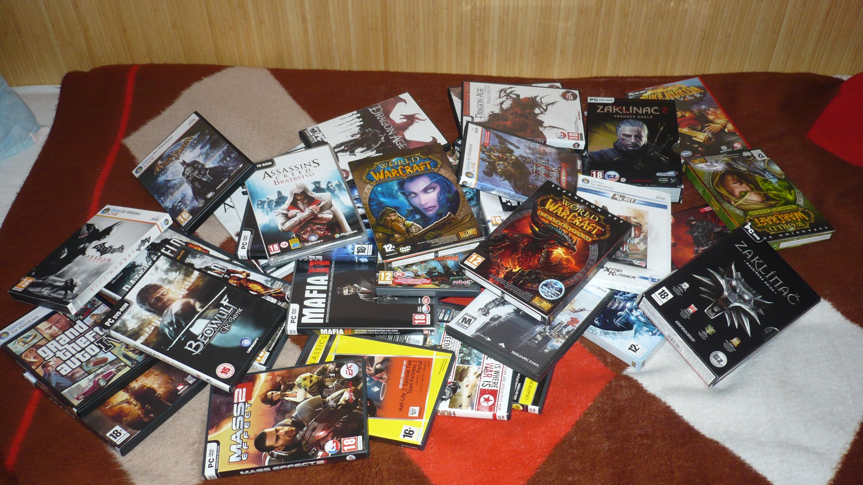 Moje PC Hry (2010-2011)