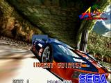 SCUD RACE(SUPER GT) - 1997