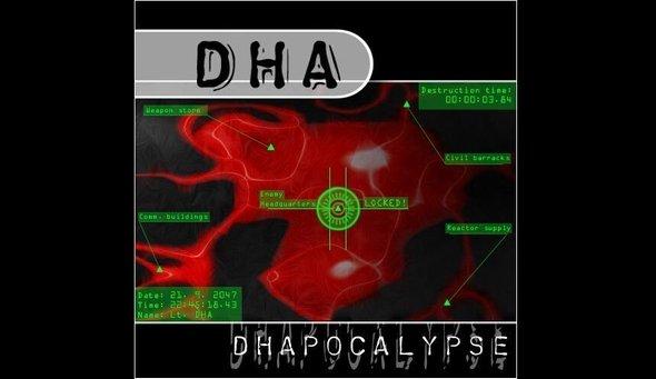 DHApocalypse