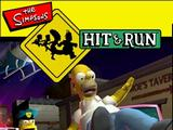 Galéria hry The Simpsons: Hit & run