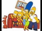 15. Vánoce u Simpsonovích