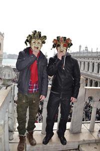 Benátky 2015