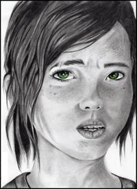 Kresby 3