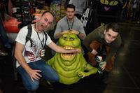 VIECC 2017 / Vienna Comic Con 2017