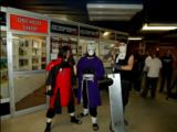 Istrocon/ Comics Salón 2013, Bratislava
