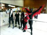 AnimeShow / GameExpo 2014