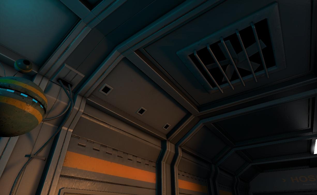 D - SPACE work in progress