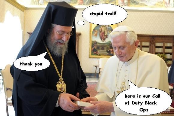 Herné vierovyznania