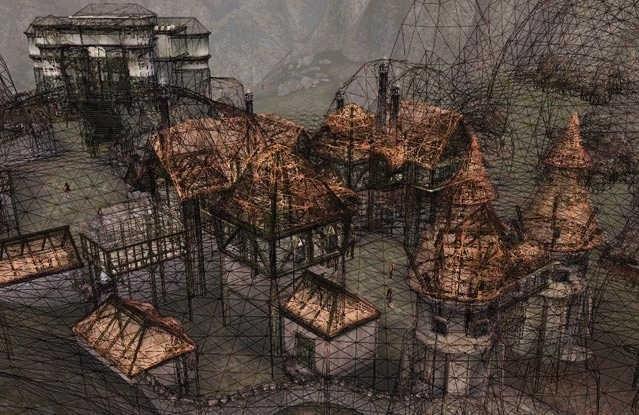 Greedo's Morrowind