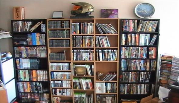 Collection of games