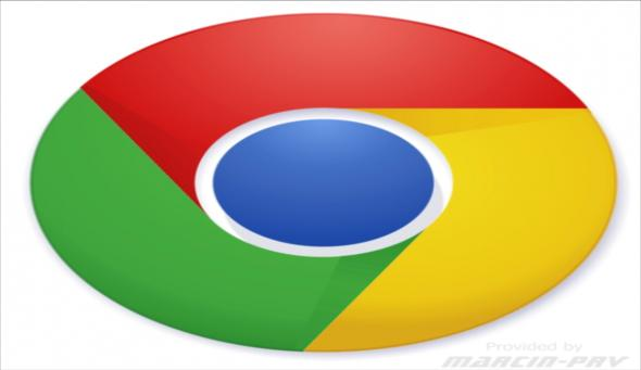Nový Google Chrome 12