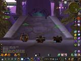 World of Warcraft bossovia