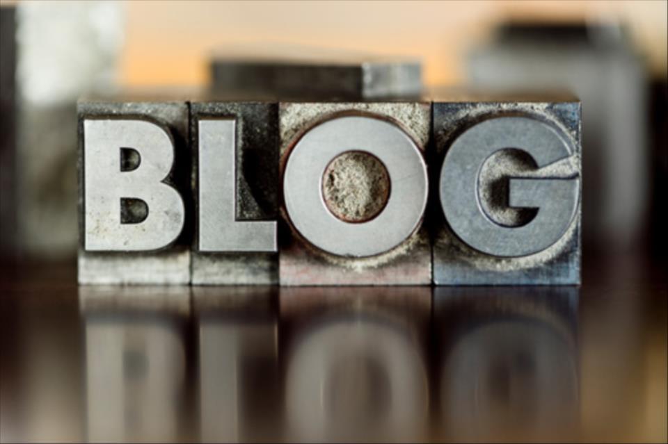 Nový design blogu