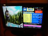 Samsung LCD TV LE37A656