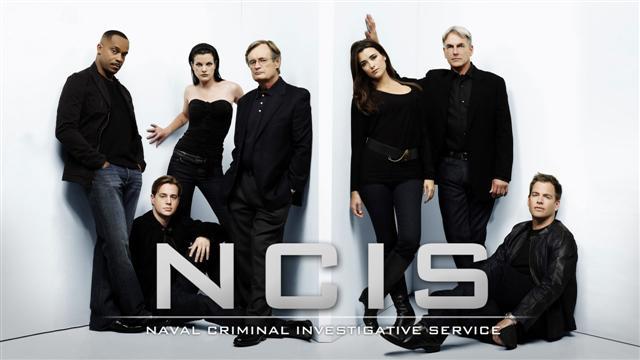 NCIS:Námorný vyšetrovací úrad