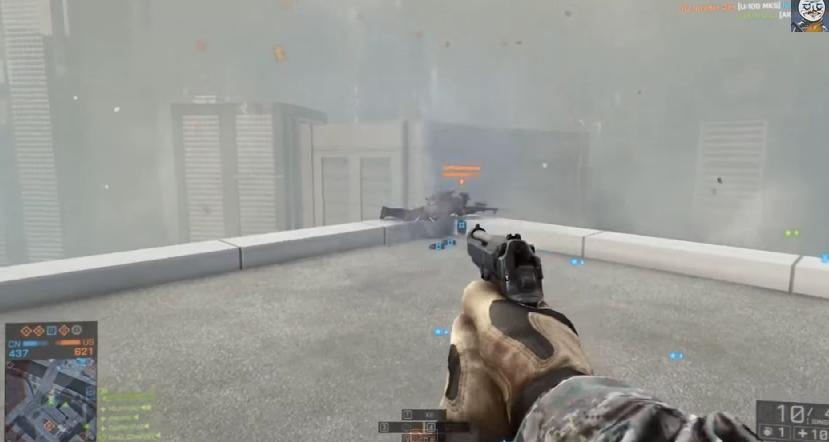 Battlefield 4 FUNNIEST MOMENTS!