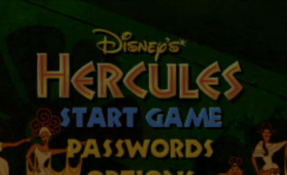 Retro: Hercules alebo God of War pre deti a slabšie povahy