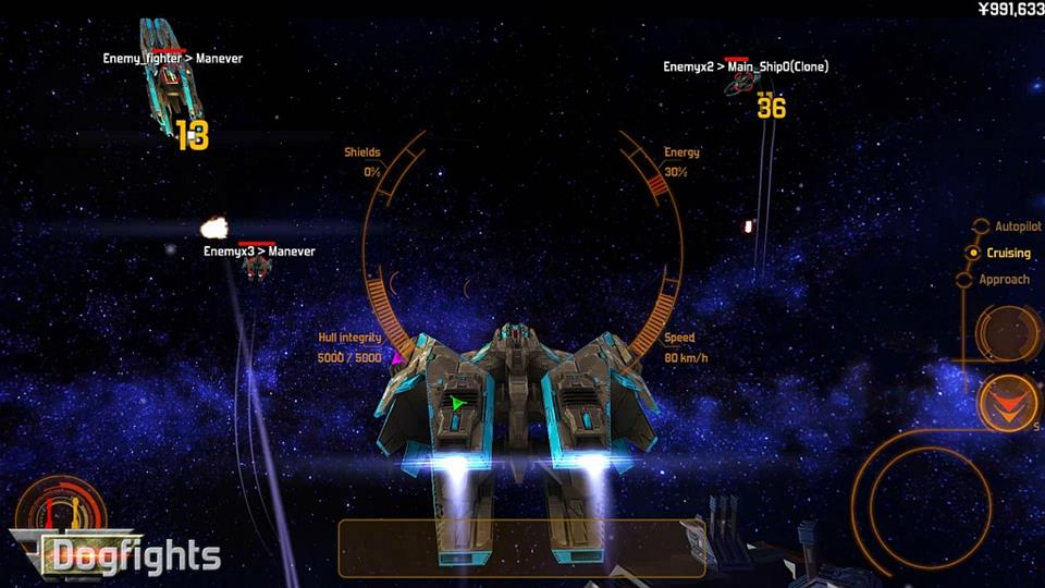 Československé štúdio Playito vydá hru Space Merchants: Days of Glory