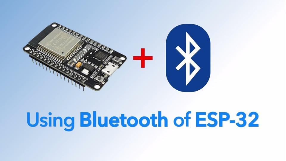 BLE Beacon - ESP32 - Eddystone TLM / URL