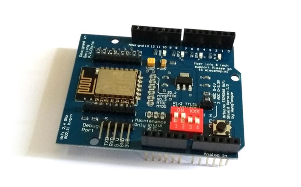 HTTP autentizácia - Arduino / ESP - klient / server