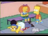 Konec šikany ve Springfieldu