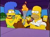 43. Týždeň so Simpsonovcami