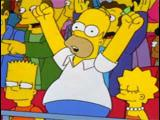 46. Týždeň so Simpsonovcami