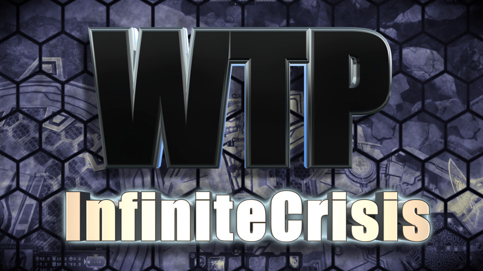 Worth to play? - Infinity Crisis