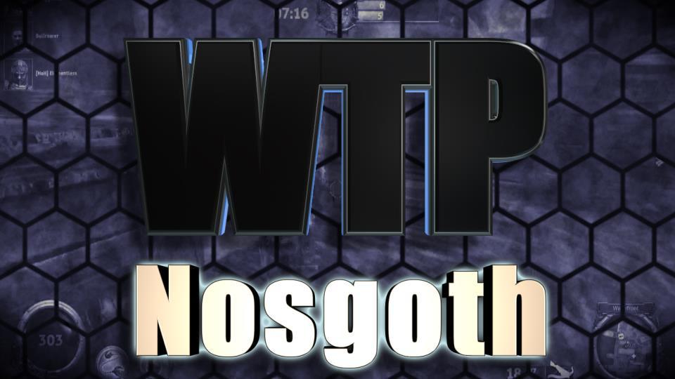 Worth To Play? - Nosgoth