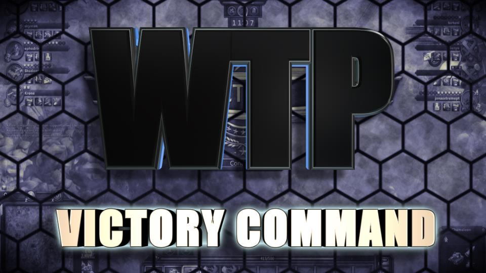 Worth To Play ? - Victory Command