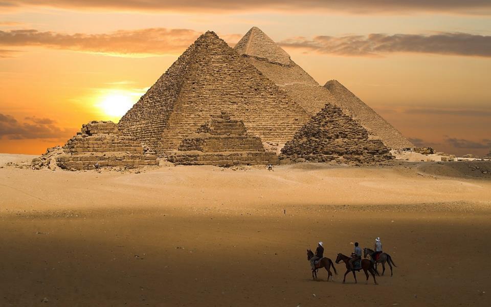 Desať rán egyptských! Rana prvá: koronavírus!