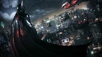 Recenzia Batman Arkham Knight
