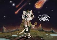 Nové dobrodružstvo v inej galaxii!