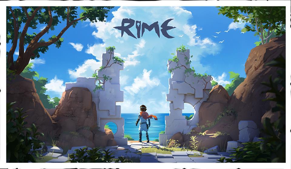 Recenzia na hru RIME