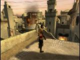 Prince of Persia T2T - my screenshots & comments ;-)