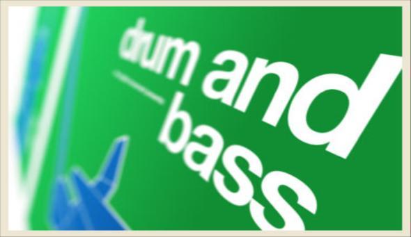 História Drum & Bass - obdobie do roku 2000