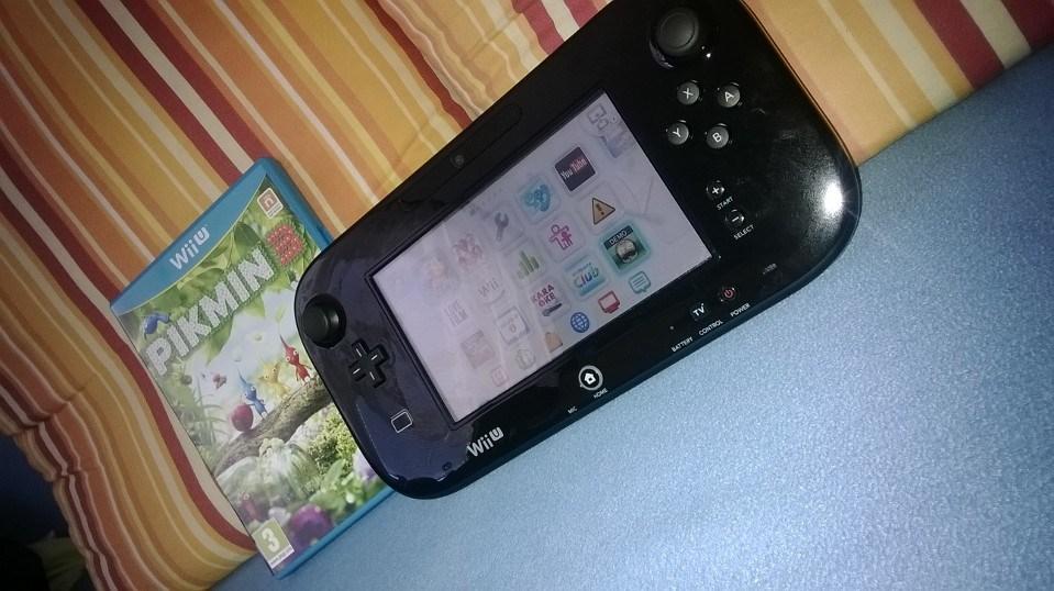 Back to the core, alebo ako som kúpil WiiU
