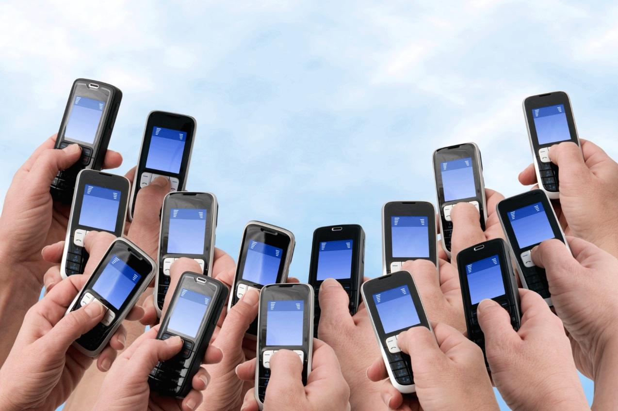 Malá história mojich mobilných telefónov