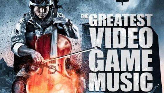 Moje obľúbené herné soundtracky