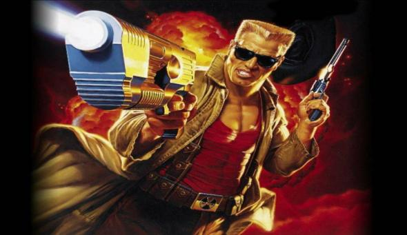 Nápad na príbeh k Duke Nukem Forever v skratke