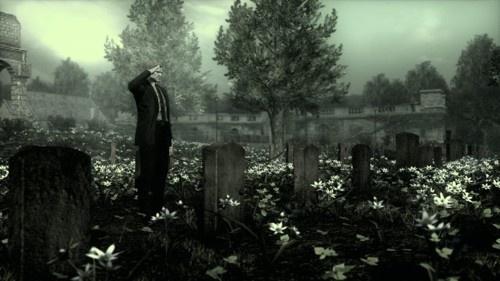 Cutscény vo Videohrách
