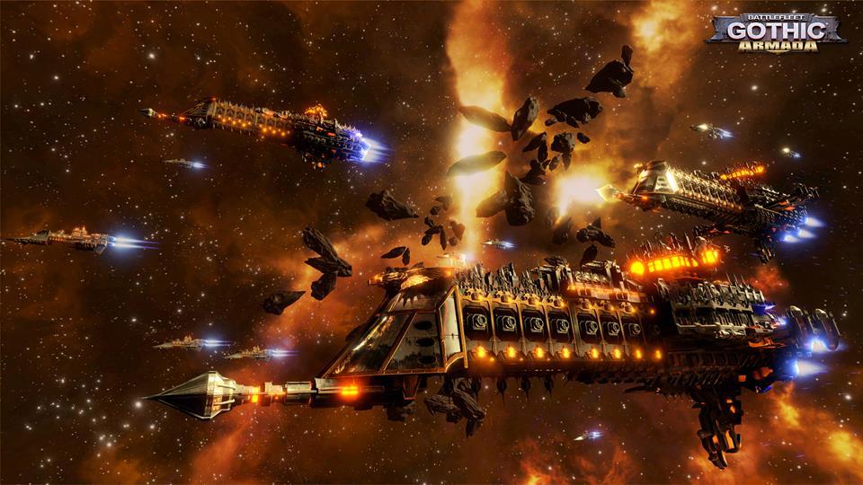 Warhammer 40 000: Rogue Trader – Kapitán Antonoideas Kidd III.